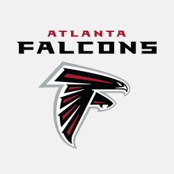 Atlanta Falcons.