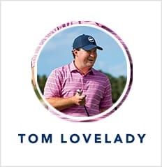 Tom Lovelady.