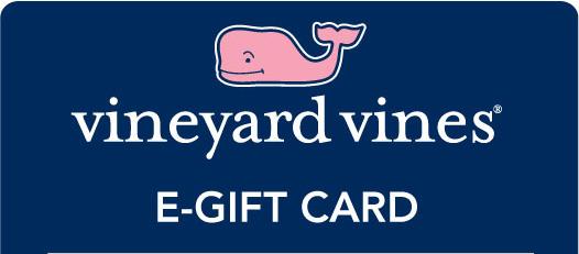 Vineyard Vines E-Gift Card