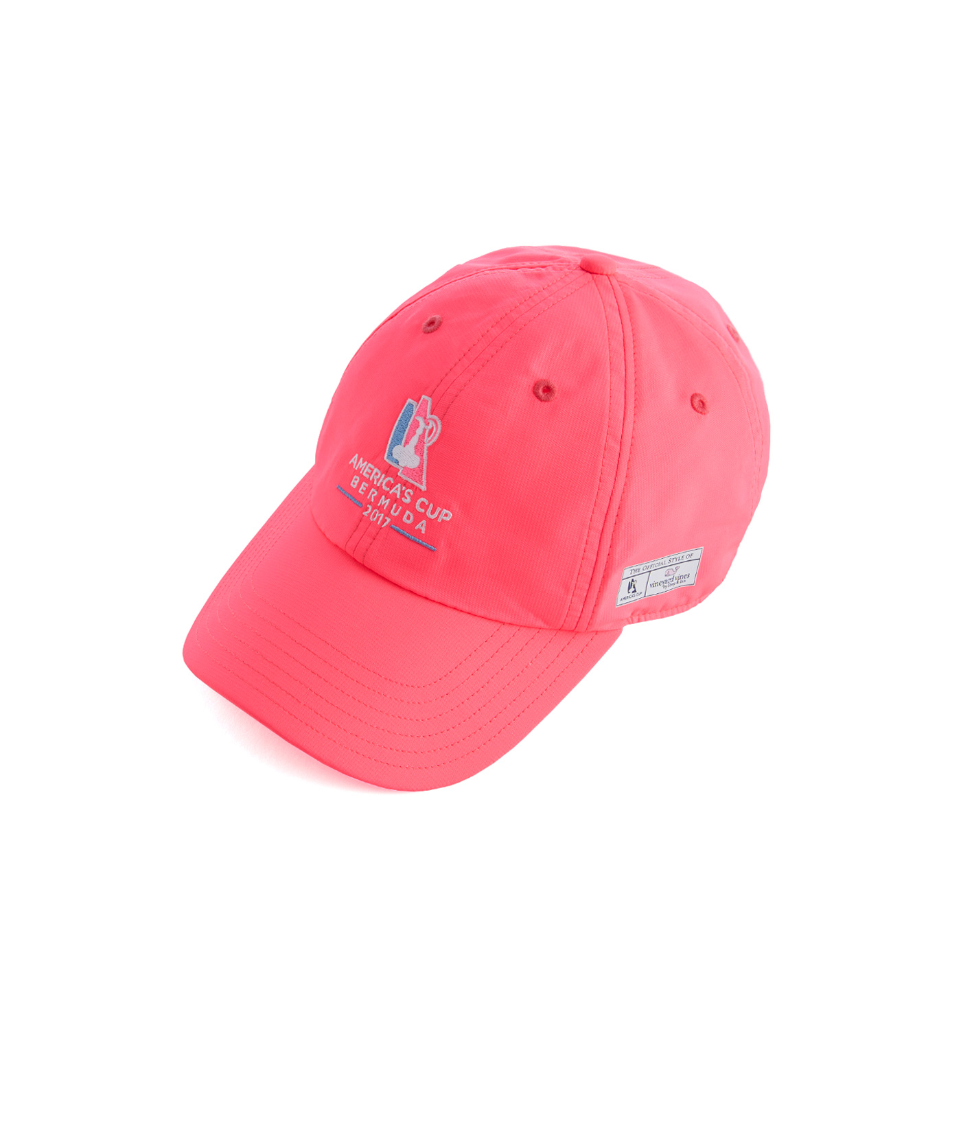 shop womens america s cup performance baseball hat at