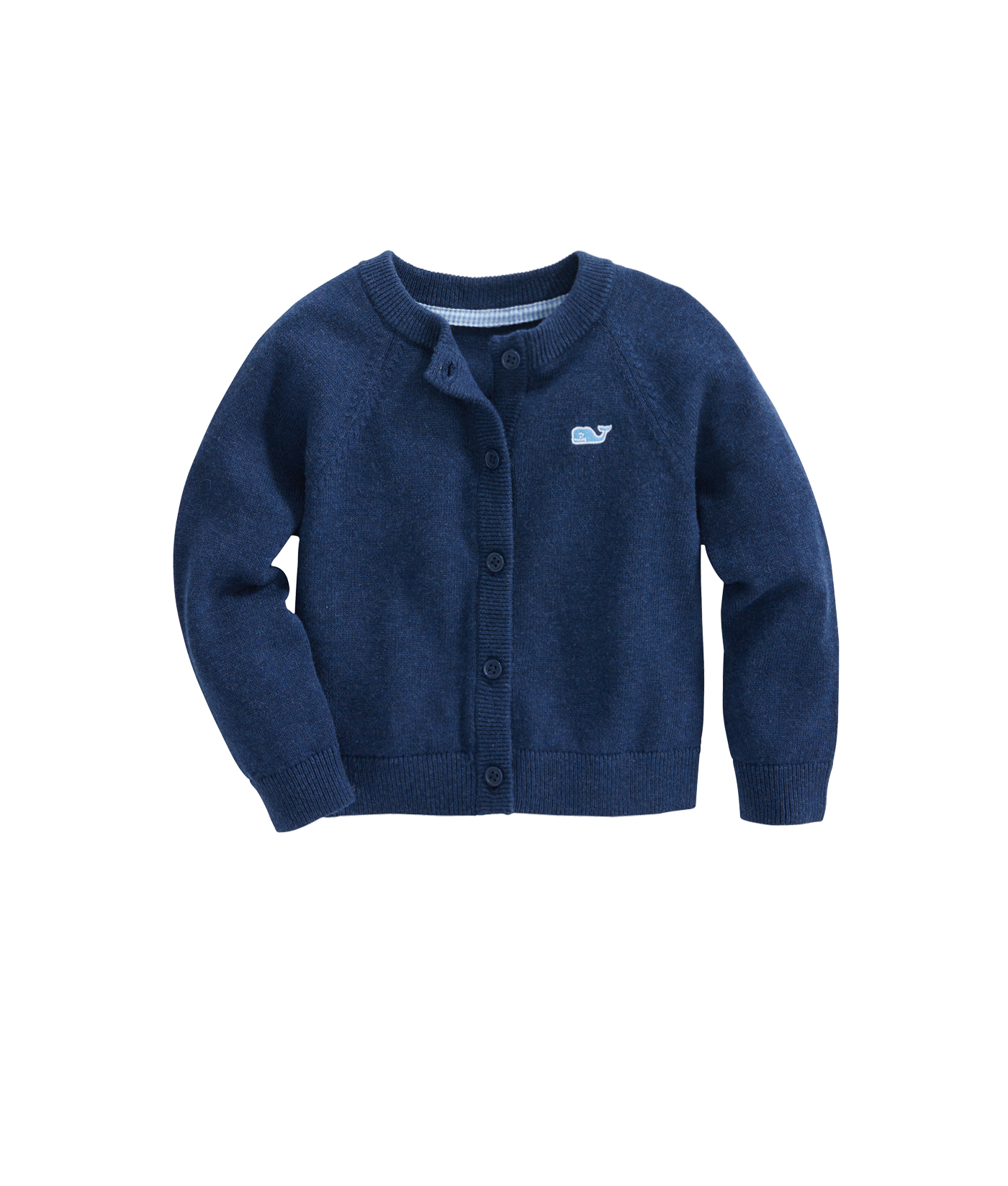 Shop Baby Girls Cardigan At Vineyard Vines