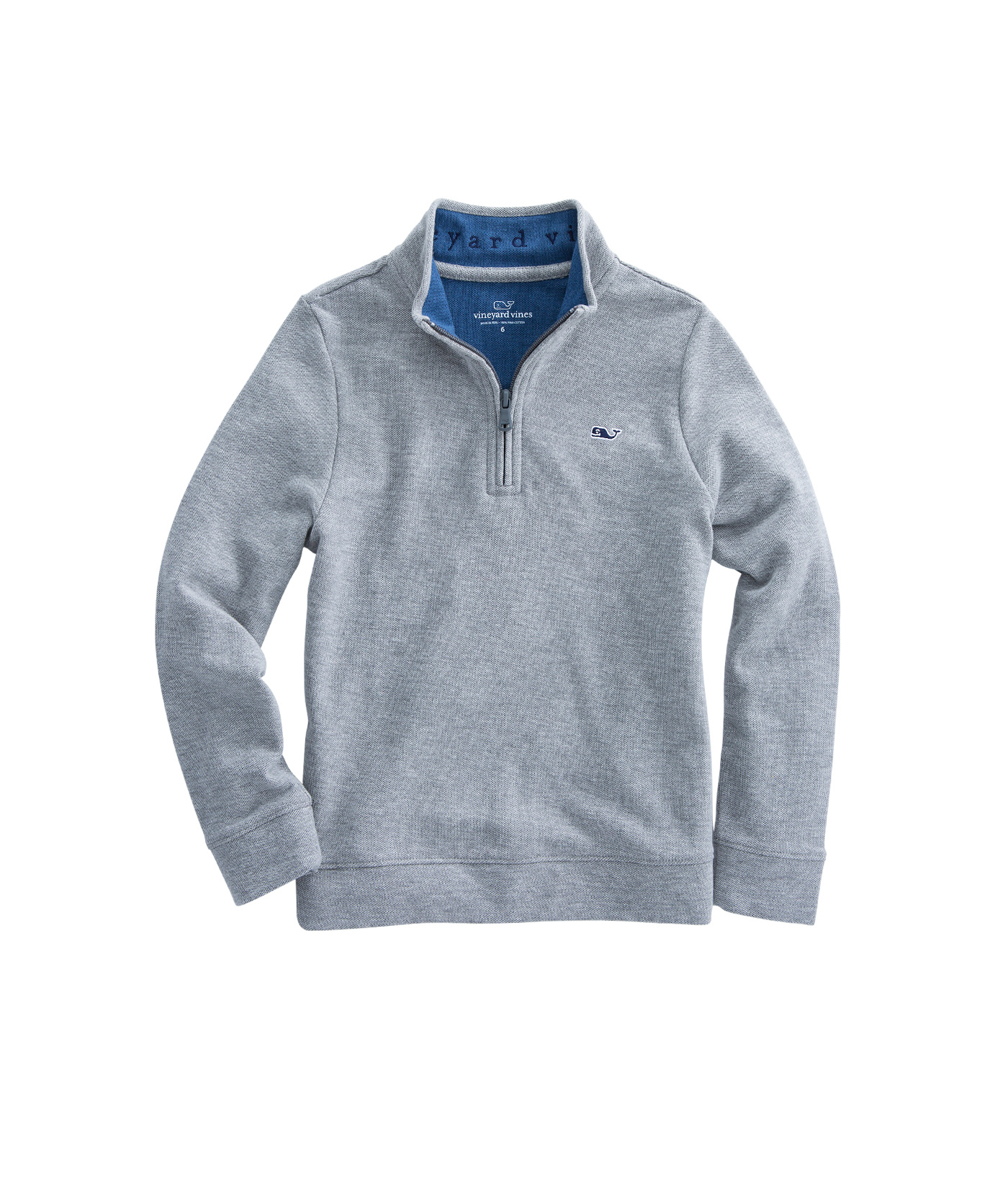 Boys Saltwater 1/4-Zip