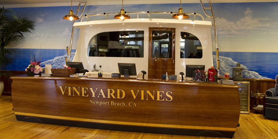 Vineyard Vines Fashion Island Ca