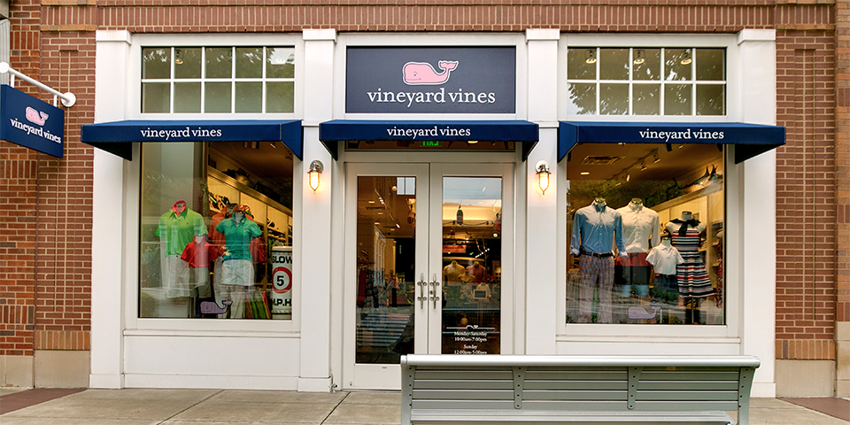 Vineyard vines location vineyard vines who we are and the vineyard vines story negle Images