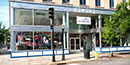 View photo of the Savannah, GA store
