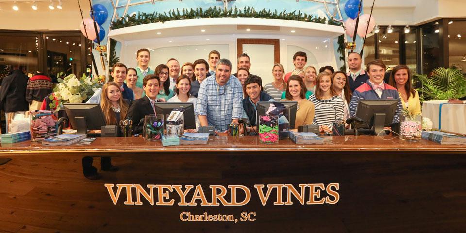 Vineyard Vines Shep Shirt Women