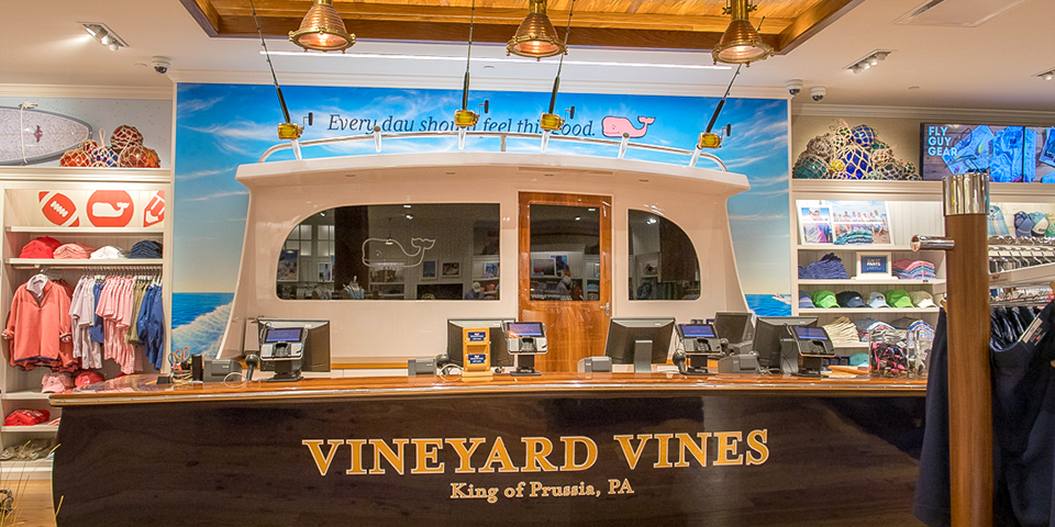 vineyard vines who we are and the vineyard vines story