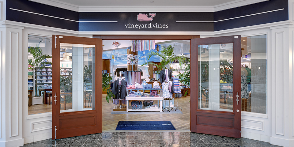 Palm Beach Gardens Vineyard Vines